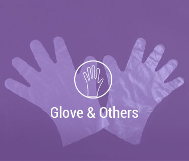 Glove & Others